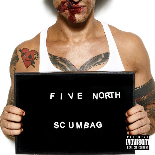 Album Review: Five North –Scumbag