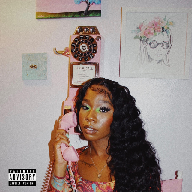 Single Review: Indea Nikolé – Talk toMe