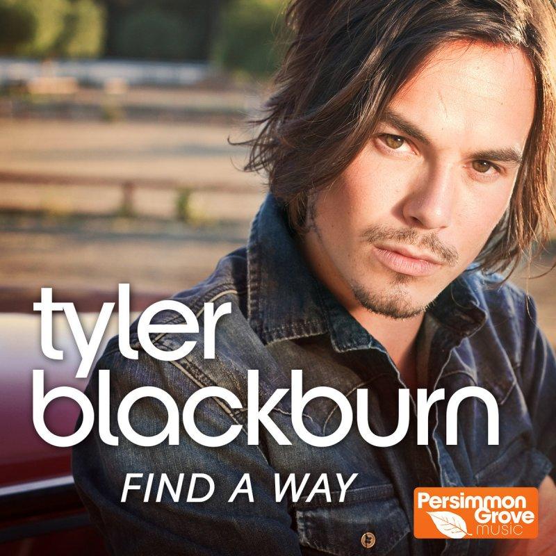 EP Review: Tyler Blackburn – Find aWay