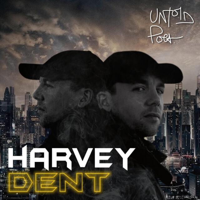 Single Review: Untold Poet – HarveyDent